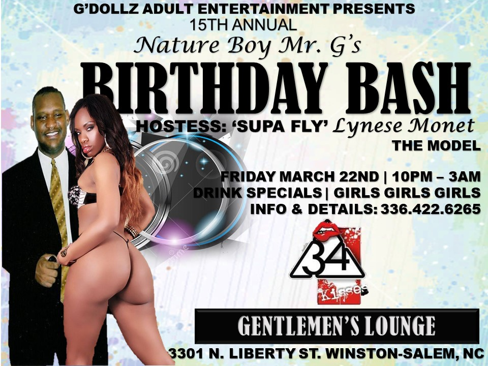 mr g bday party 3.22.2019 1
