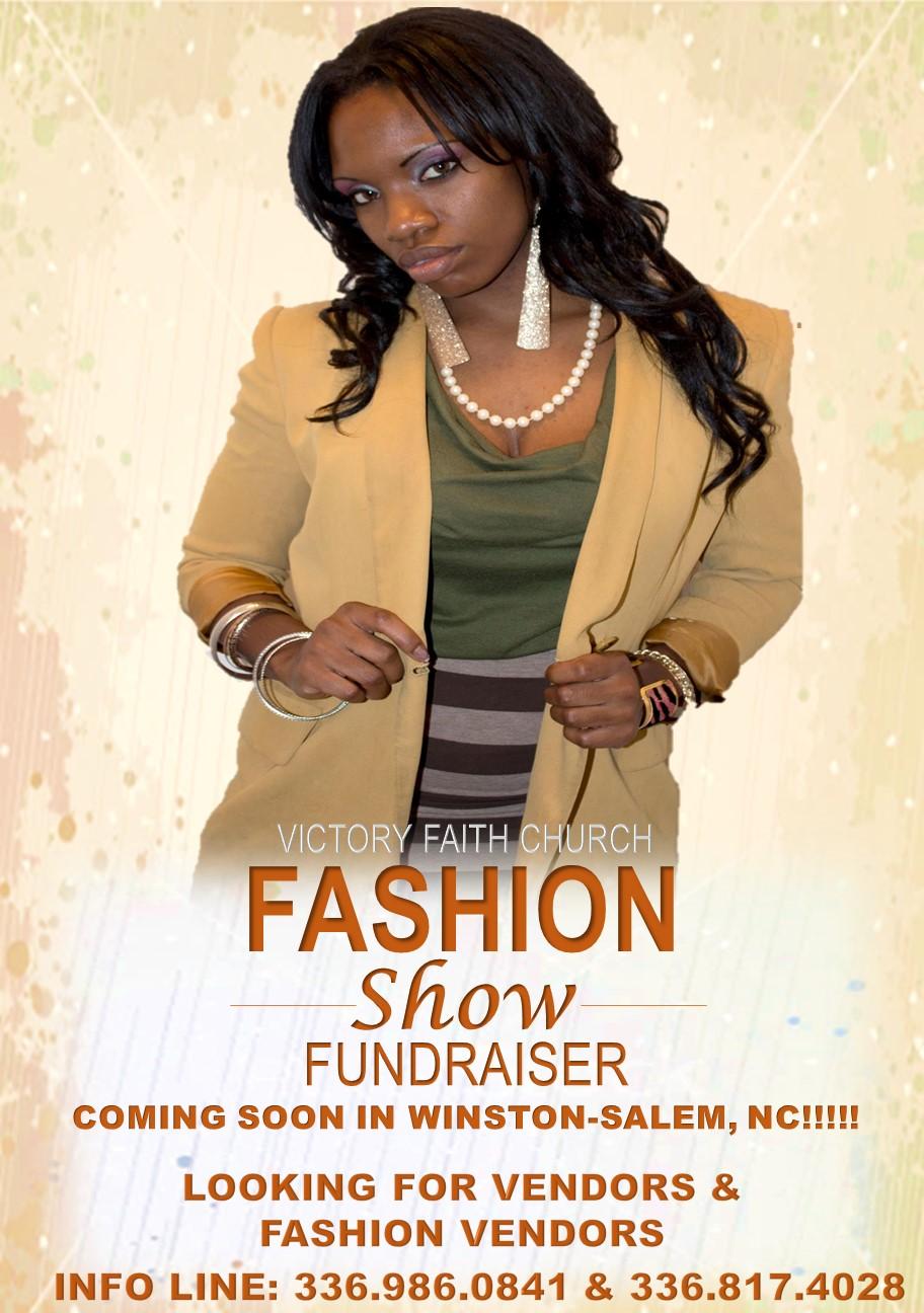 vfc fashion show vendors